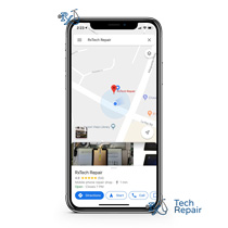 iPhone X Screen Replacement