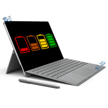 Surface Book 2 Screen Replacement
